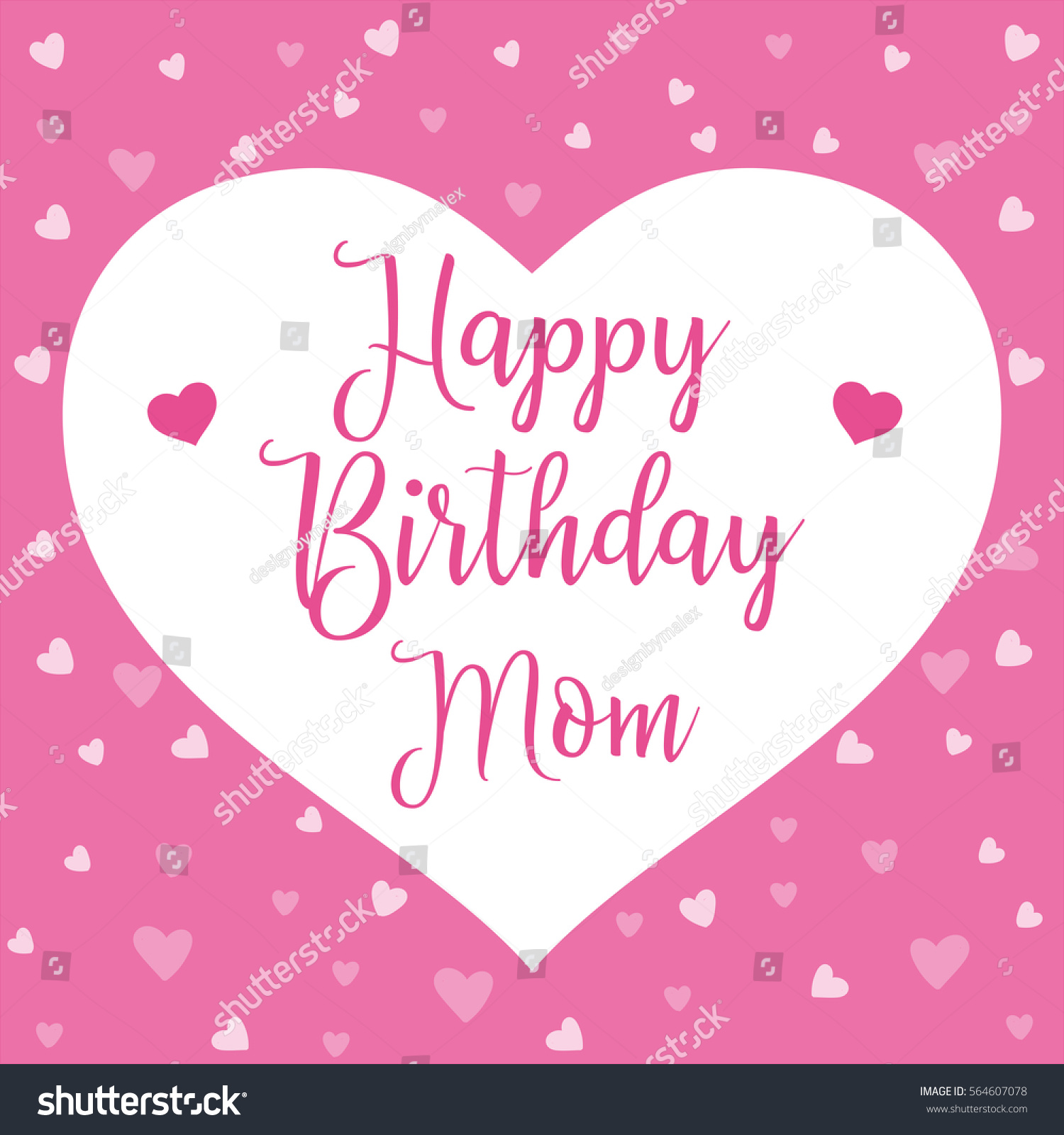 Shutterstock Mothers Day Cake