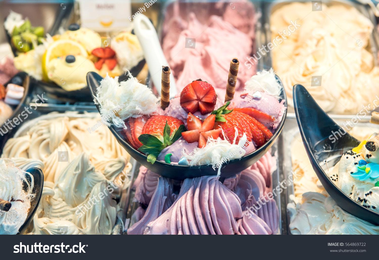 Закальщики мороженого фото 7