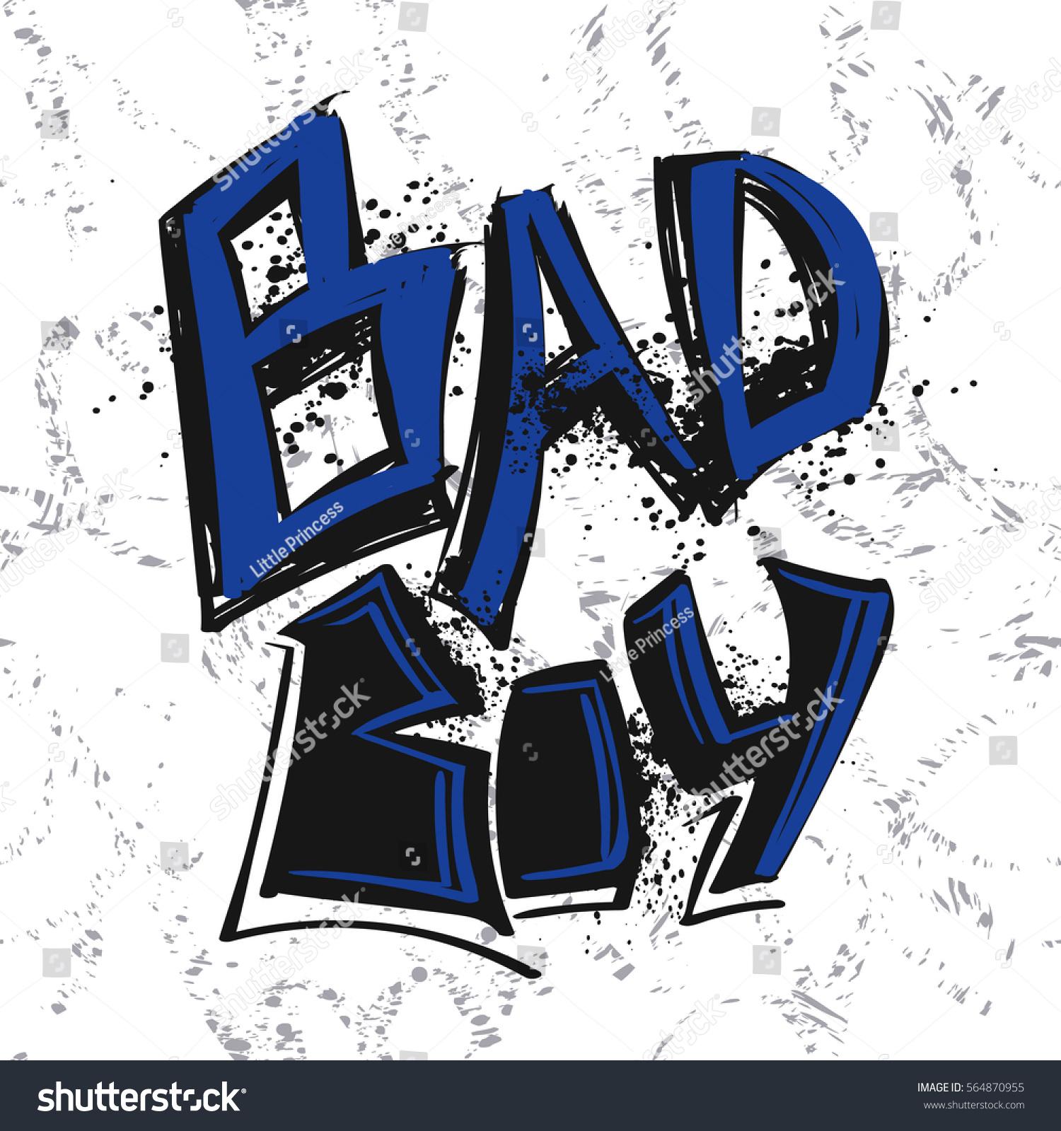 Royalty Free T Shirt Design For Guys Grunge Urban 564870955 Stock