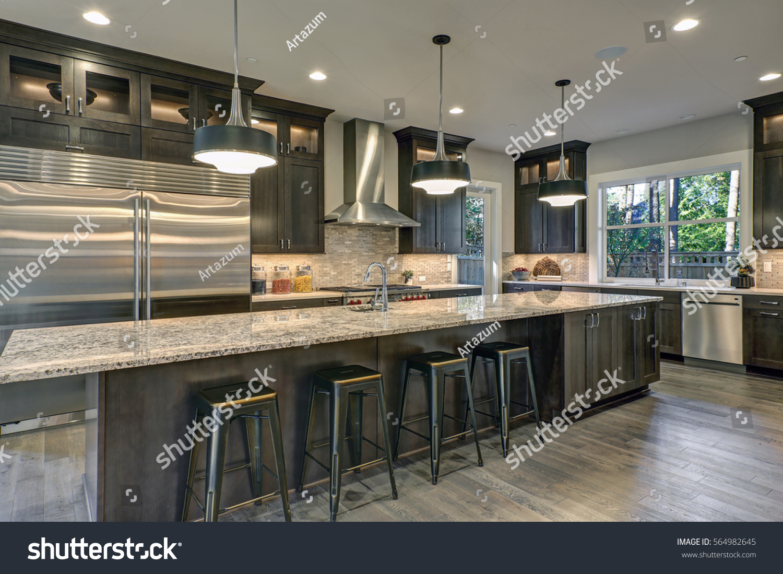 Image Result For Modern Kitchen Island