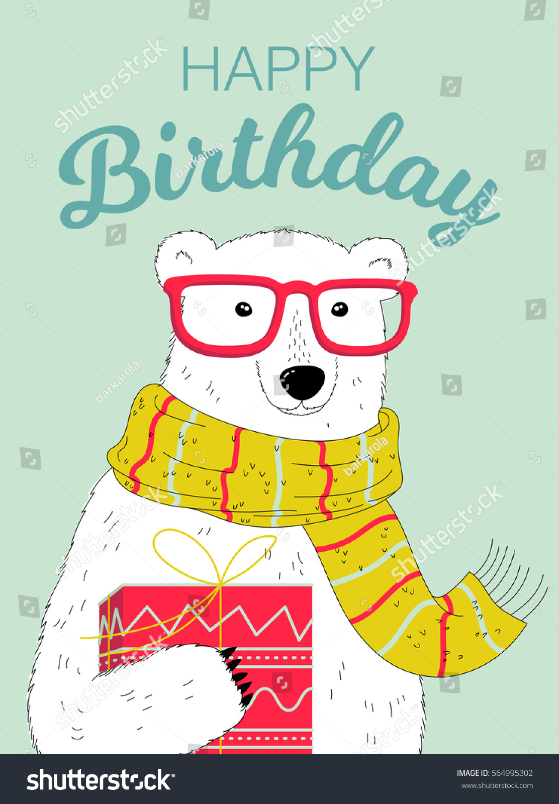 Image Result For Shutterstock Happy Birthday