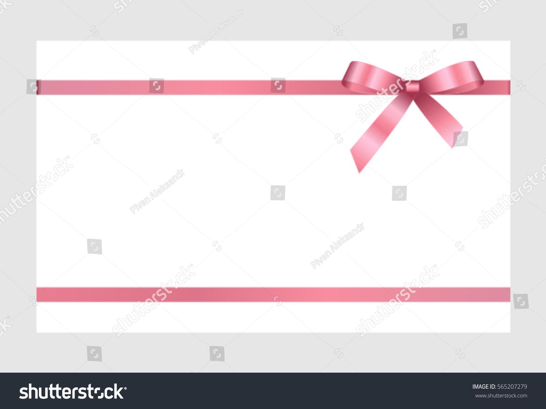 gift voucher samples