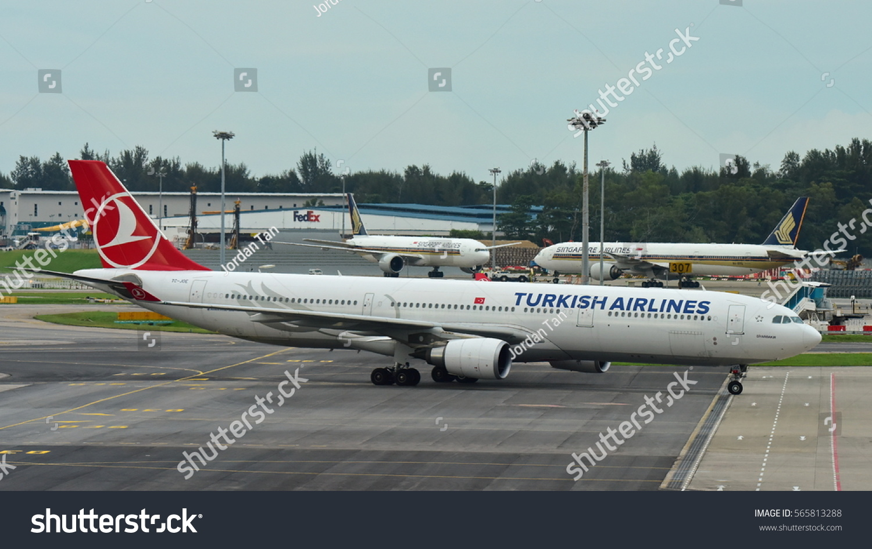 Changi Airport - Welcome to Singapore Changi Airport