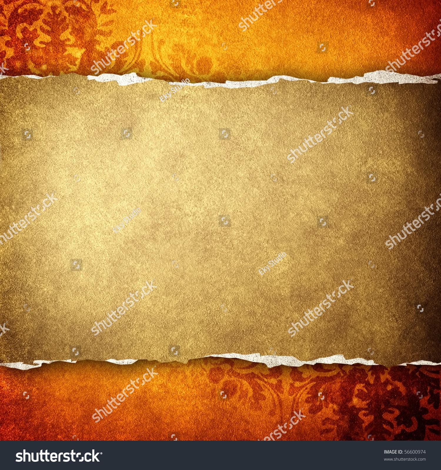 Vintage Banner Background Stock Illustration 56600974 - Shutterstock