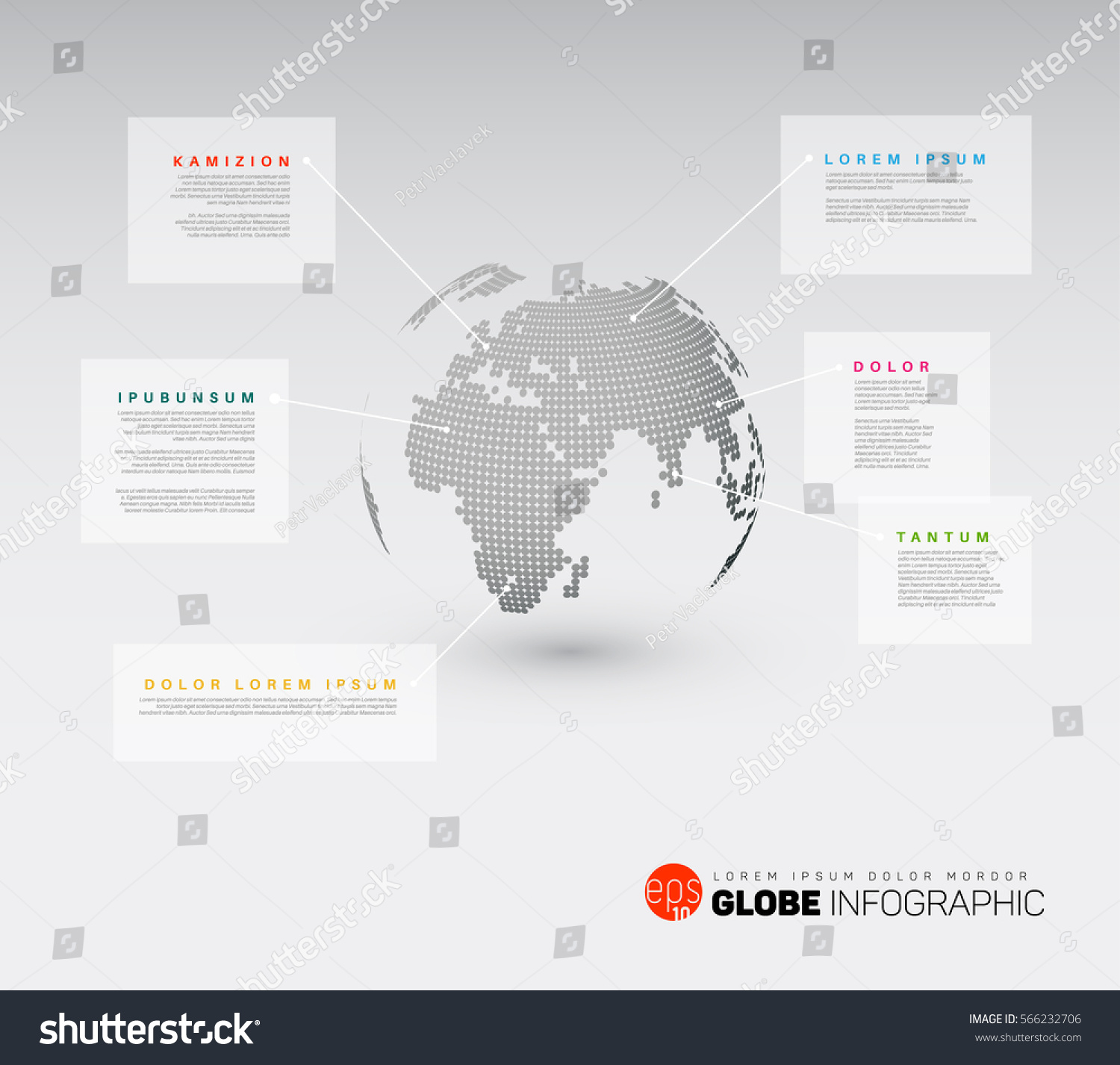 World map globe pointer marks light vectores en stock 566232706 world map globe with pointer marks light version with colorful labels gumiabroncs Image collections