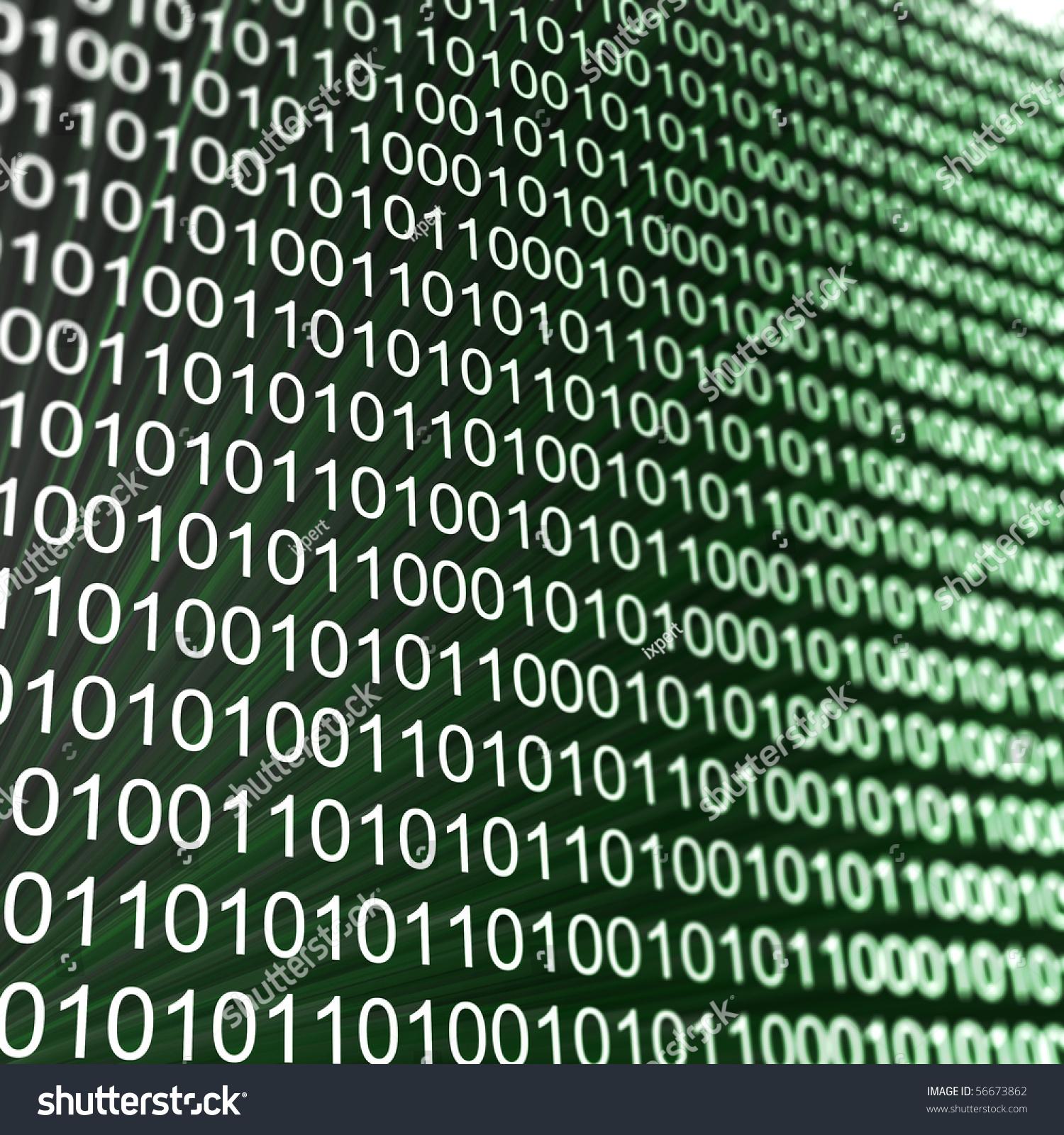Binary matrix product