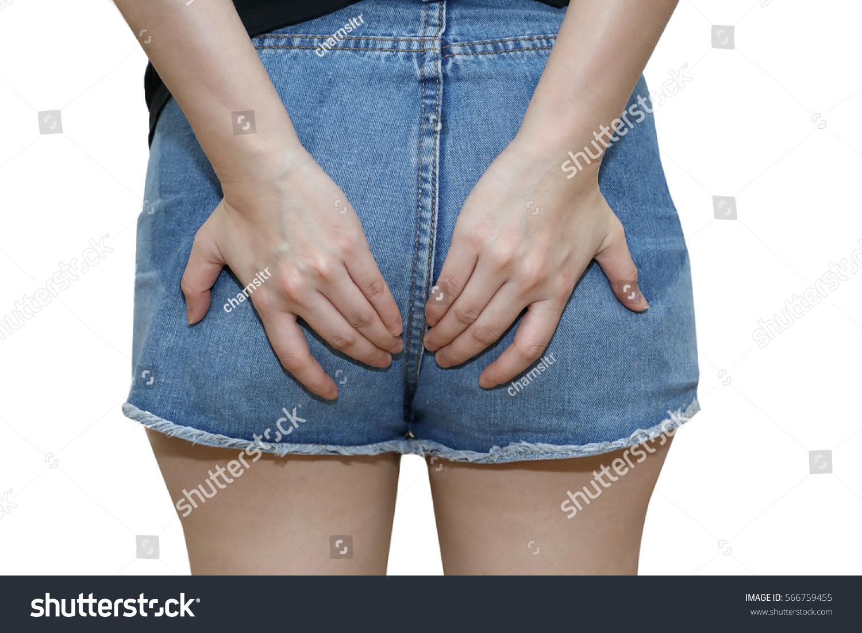 Ass porno photo big