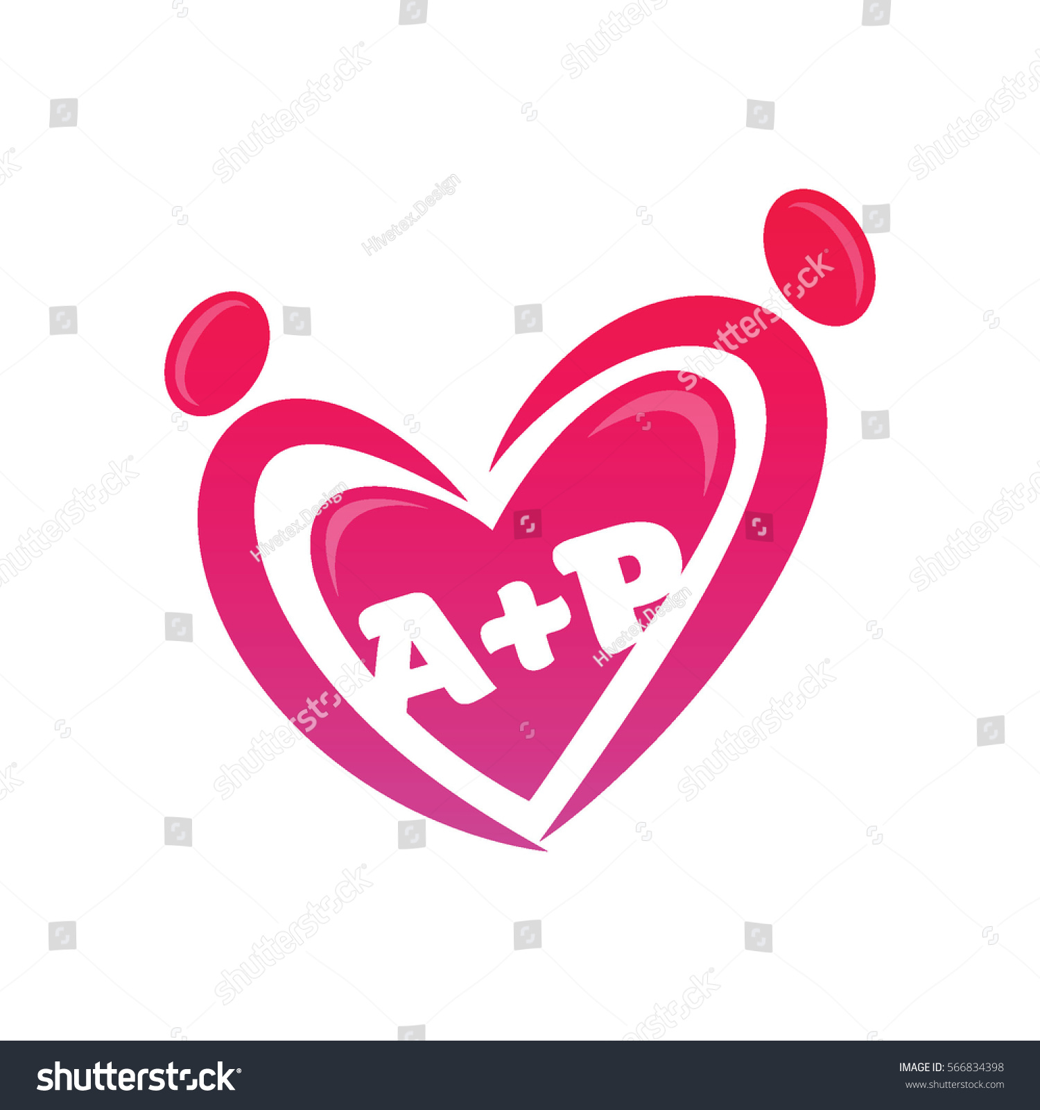 ap logo stock vector royalty free 566834398 shutterstock