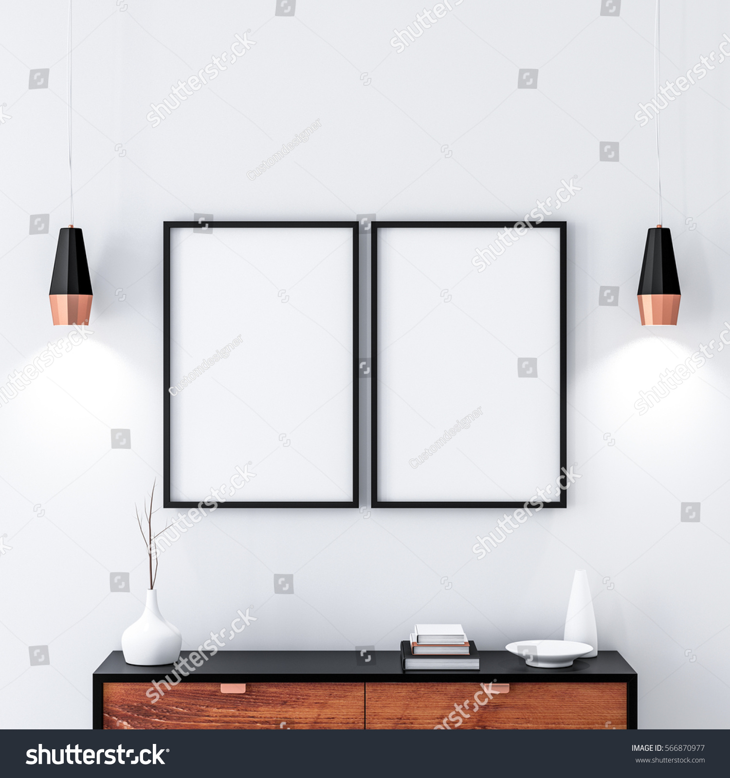 Hanging Frames On Walls Good Design Ideas Ways Hanging