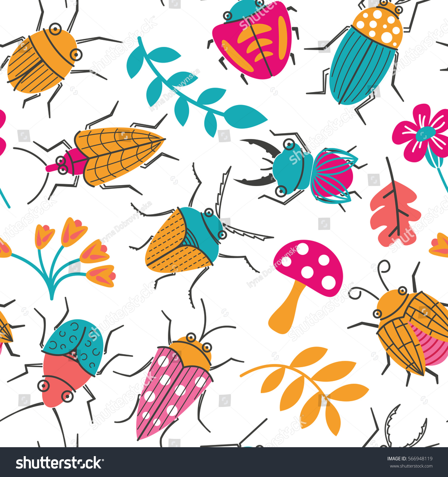 Photo Collection Cute Bugs Background Related