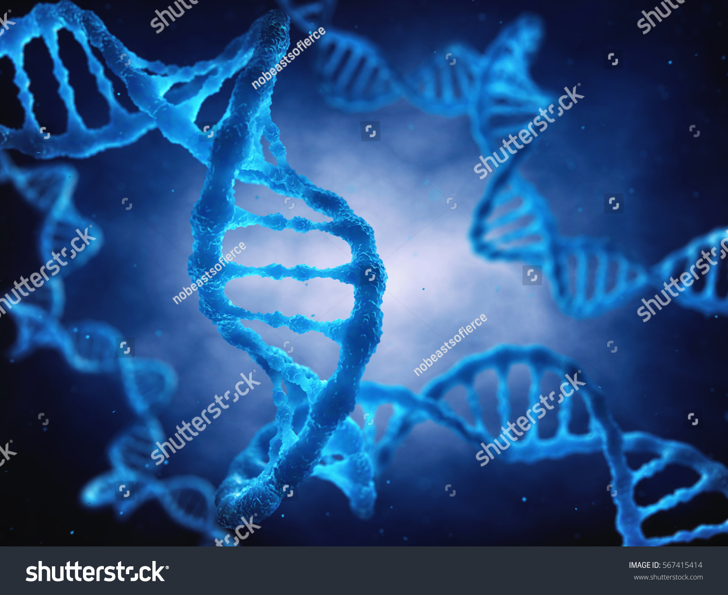 Dna double helix molecule genetic blueprint ilustracin de dna double helix molecule genetic blueprint ilustracin de stock567415414 shutterstock malvernweather Choice Image
