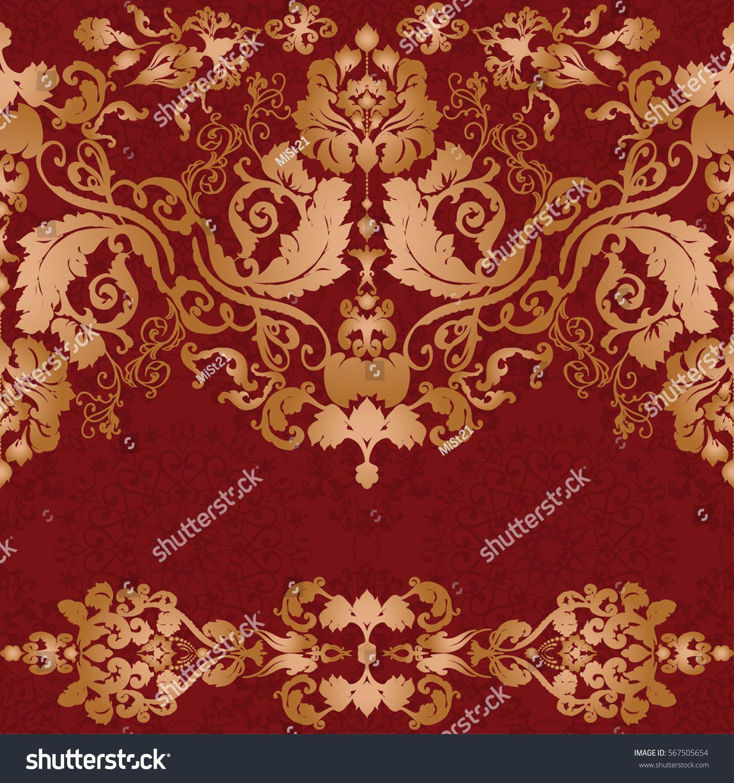 Vector Illustration Cards Wedding Invitations Stock Vector (Royalty ...