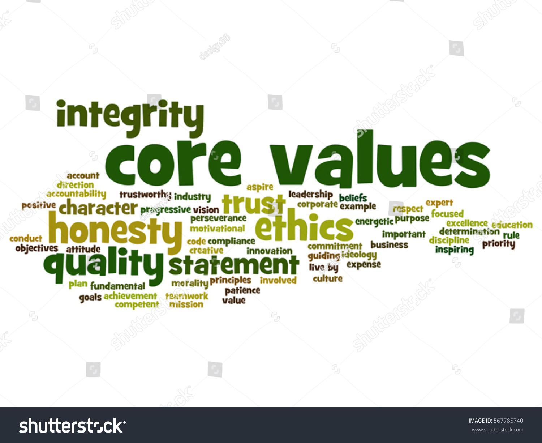 ethics statement example