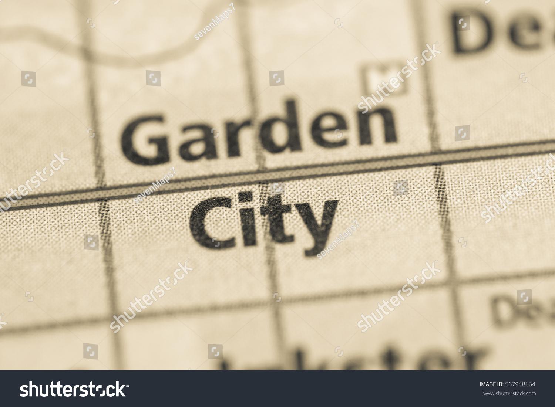 Garden City Michigan Usa Stock Photo Edit Now 567948664 Shutterstock