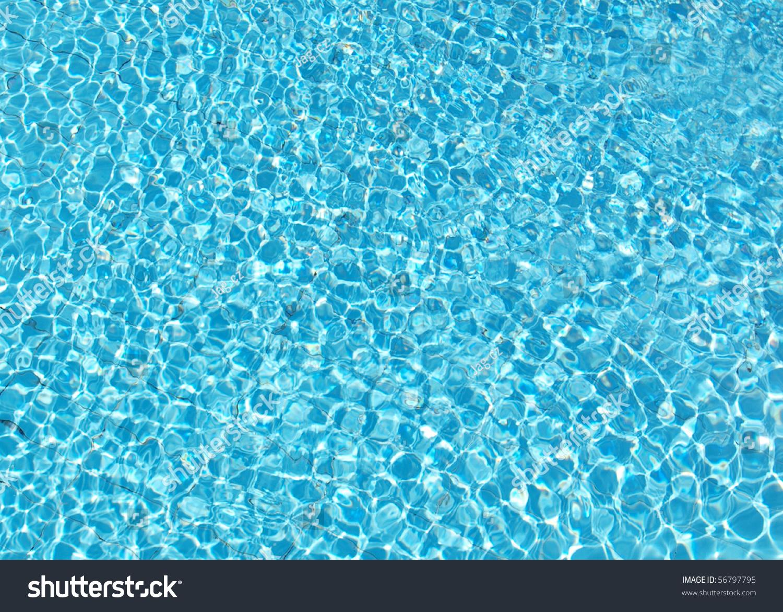 Pool Water Texture Stock Photo Shutterstock