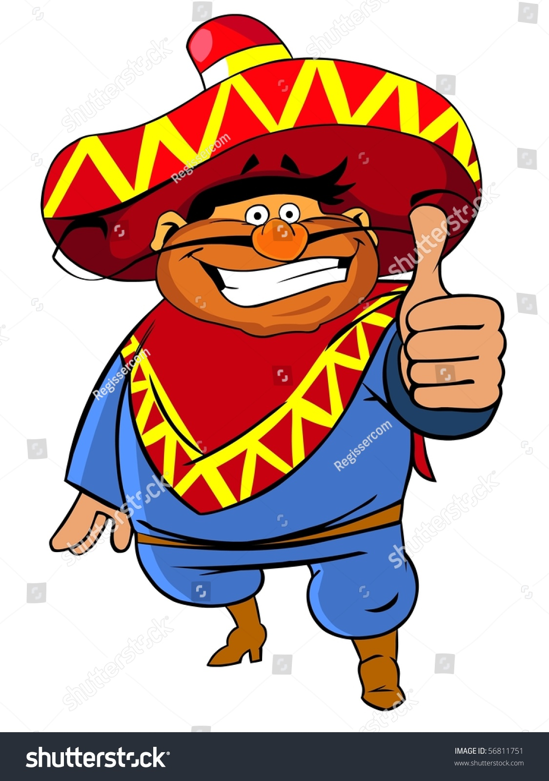 funny mexican clipart - photo #17
