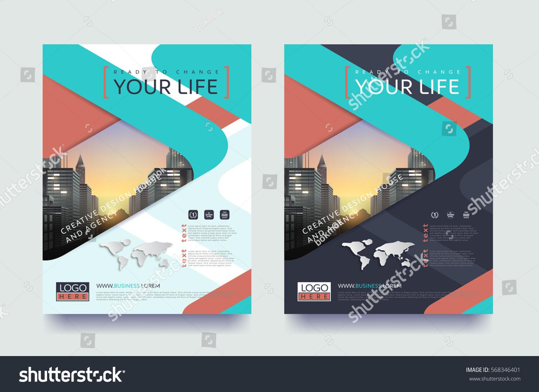 Illustrator poster templates