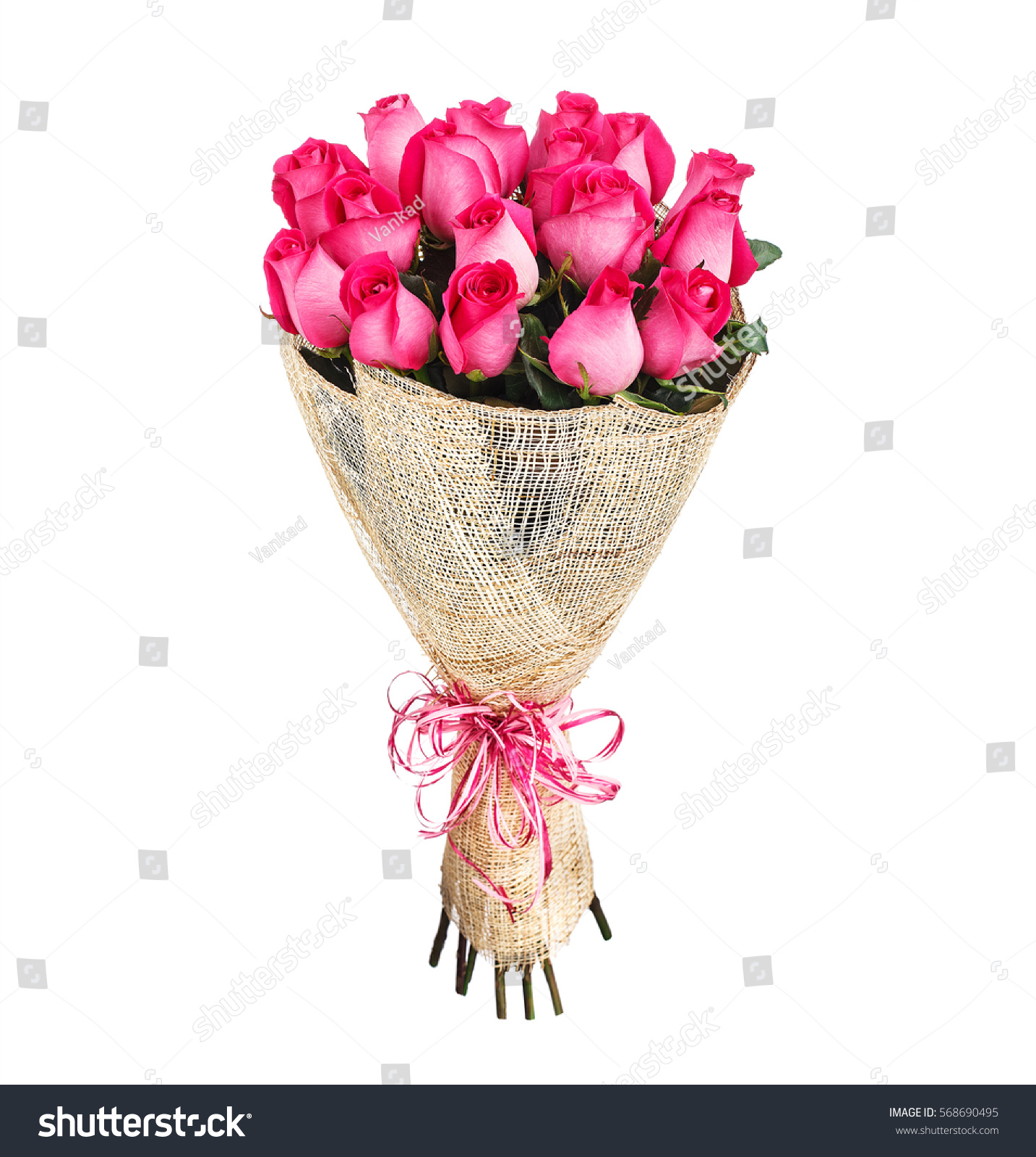 Flower bouquet pink roses stock photo edit now 568690495 flower bouquet of pink roses izmirmasajfo