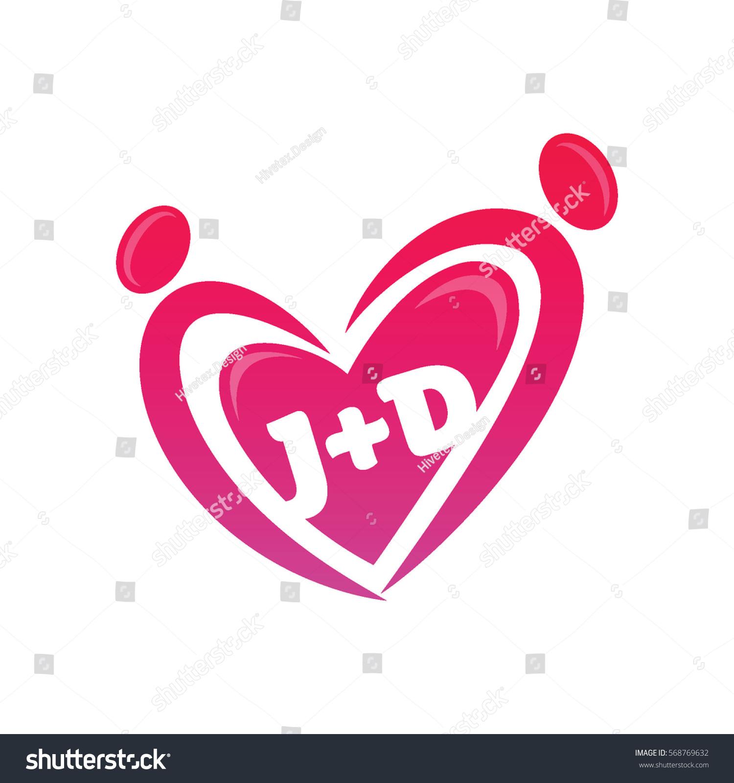 jd logo stock vector royalty free 568769632 https www shutterstock com image vector jd logo 568769632