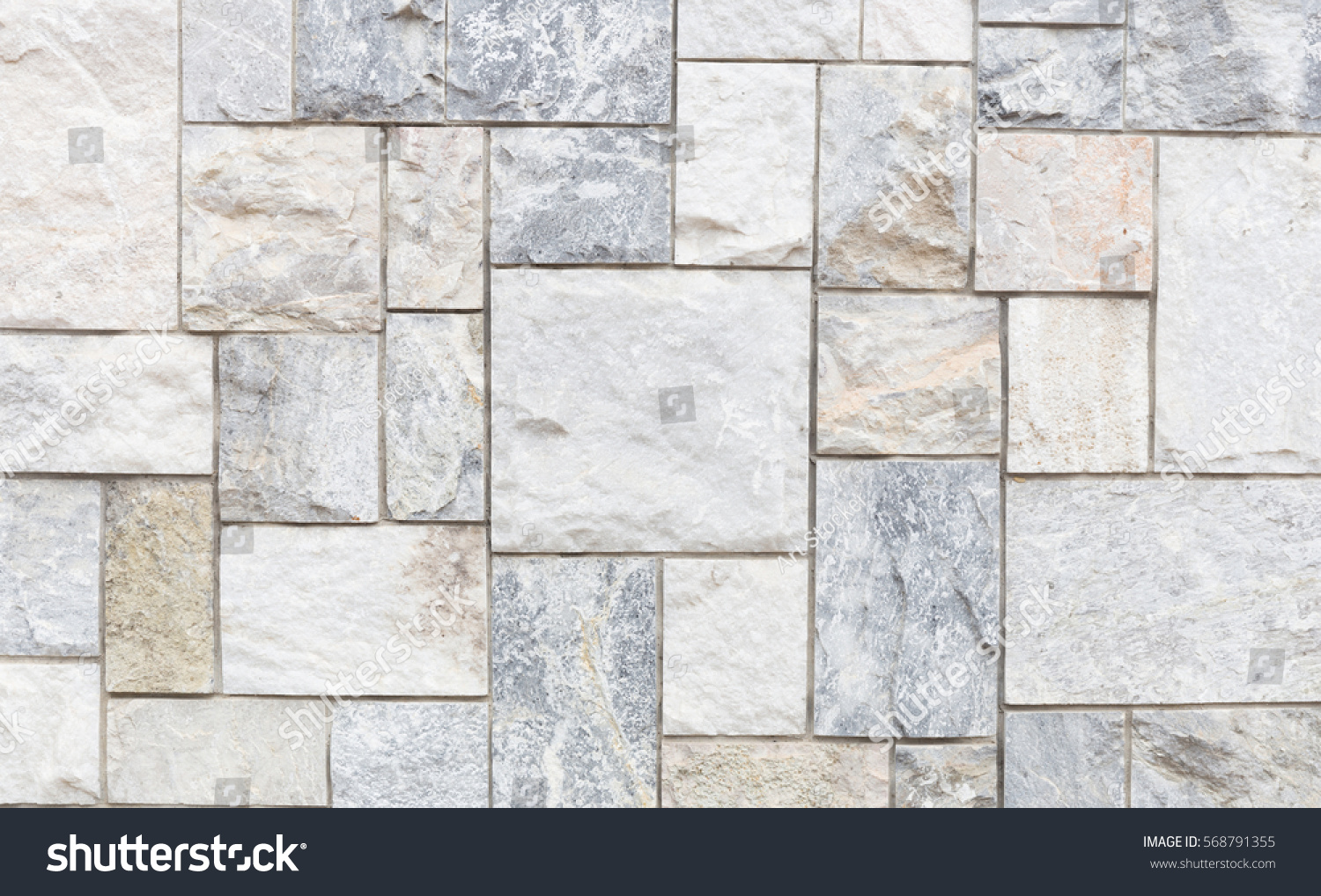 Close-up Home marble Rock wall texture old solid plan image background  concrete. Rusty