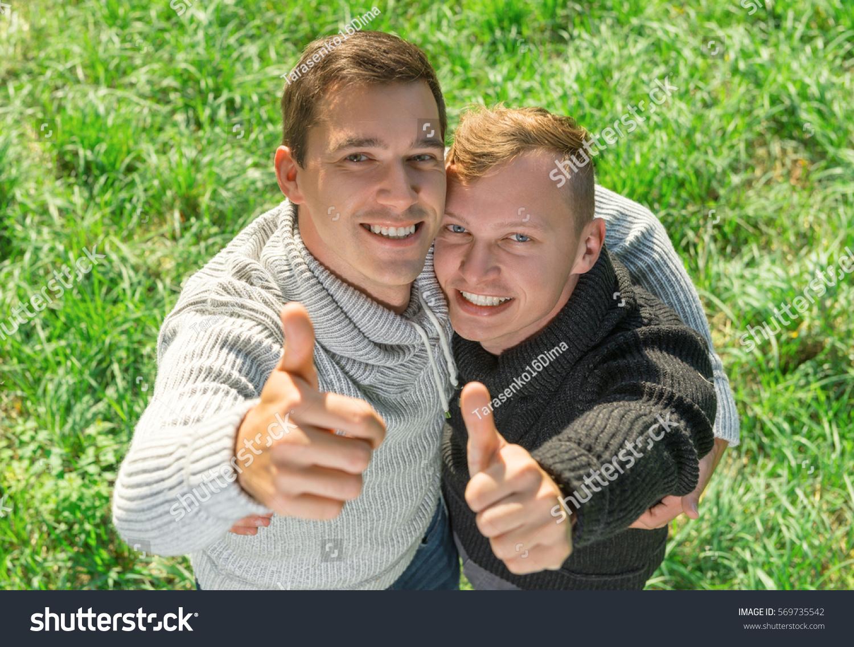 Gay thumbs photos 41