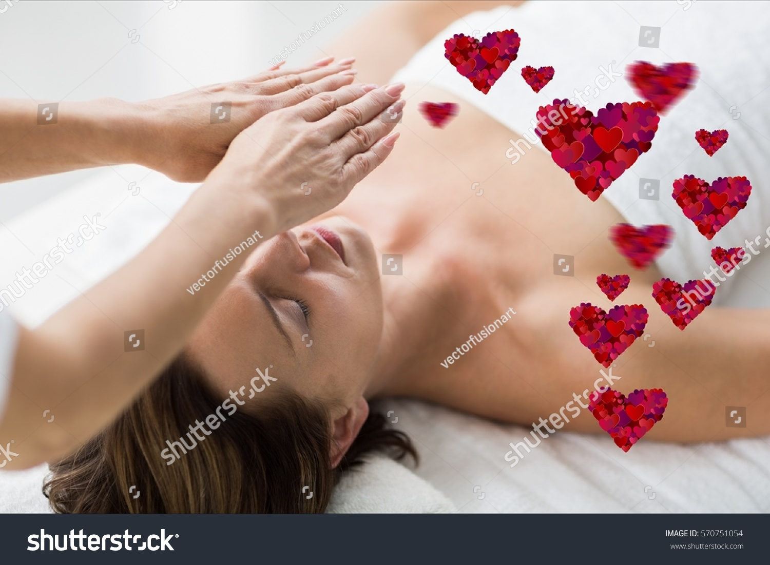 Giving and receiving erotic massage