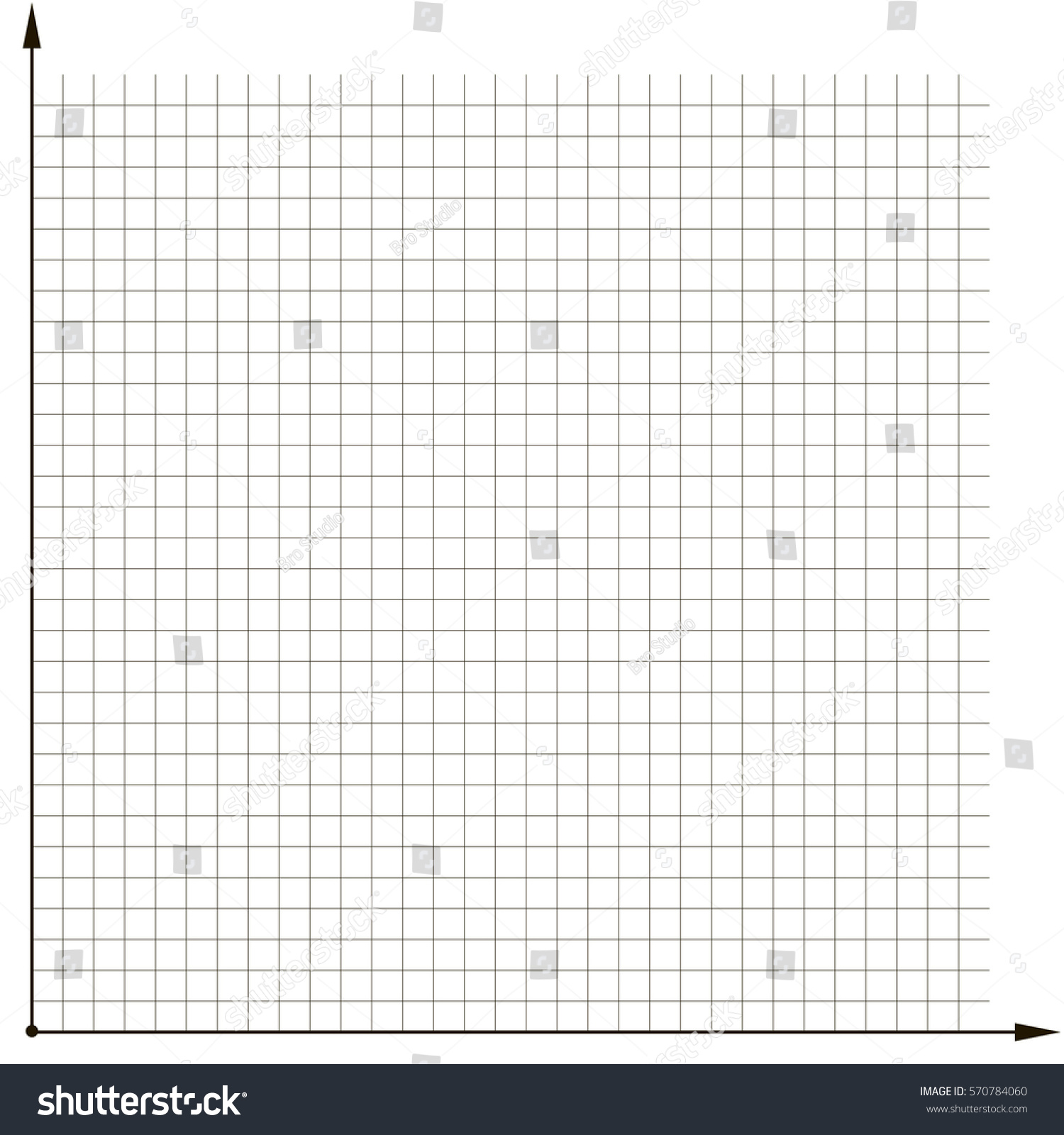 grid chart template