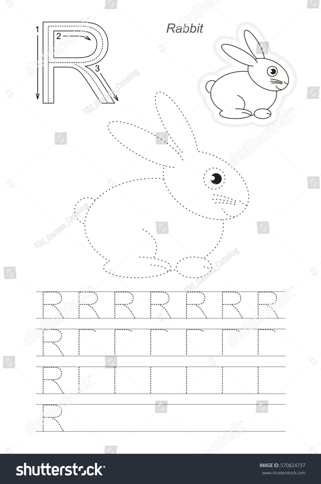worksheet Earthworm Diagram Worksheet rabbit diagram worksheet free download wiring diagrams learn alphabet cute dot stock vector 570824737 the to educational game for kids tracing at earthworm wo