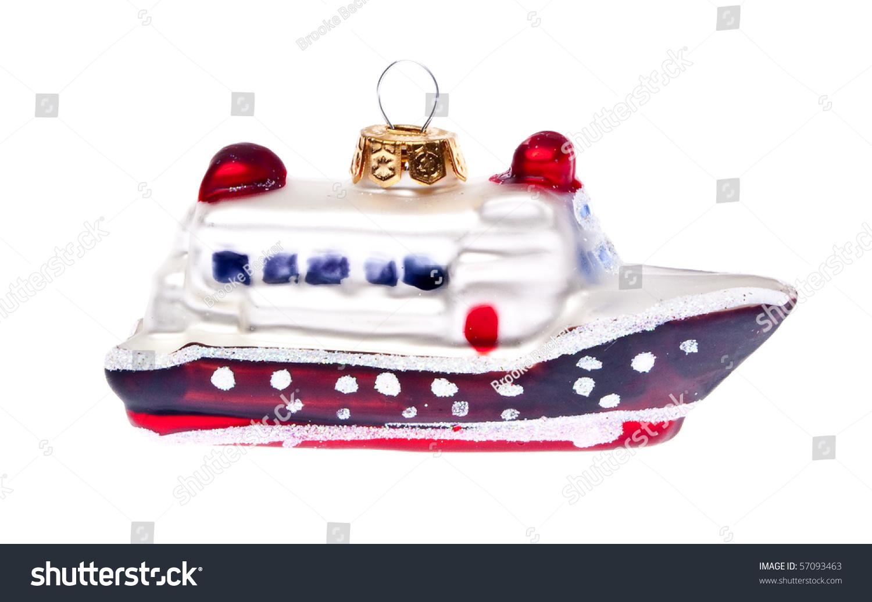 Cruise Ship Christmas Ornament Fitbudha Com