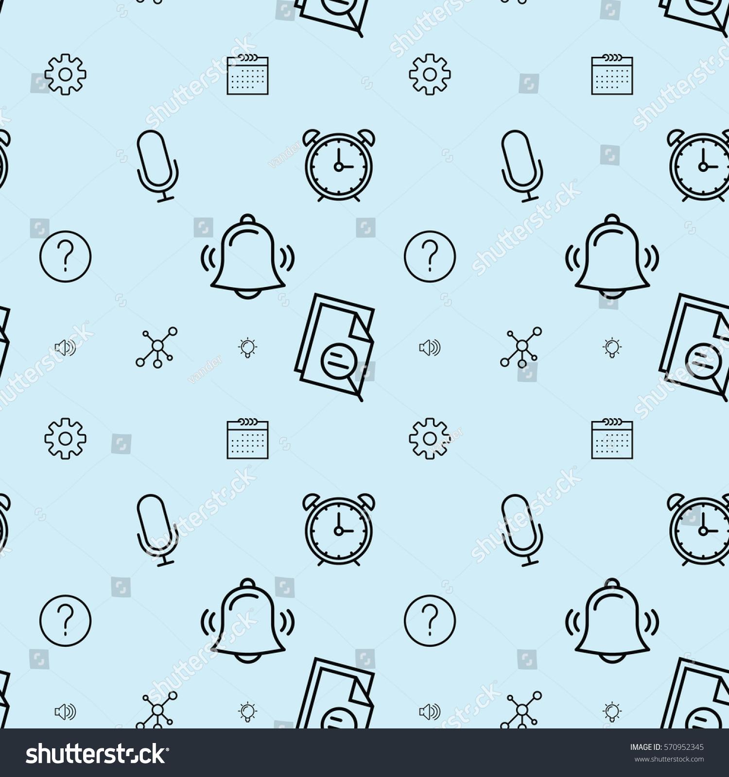 Seamless App Icon
