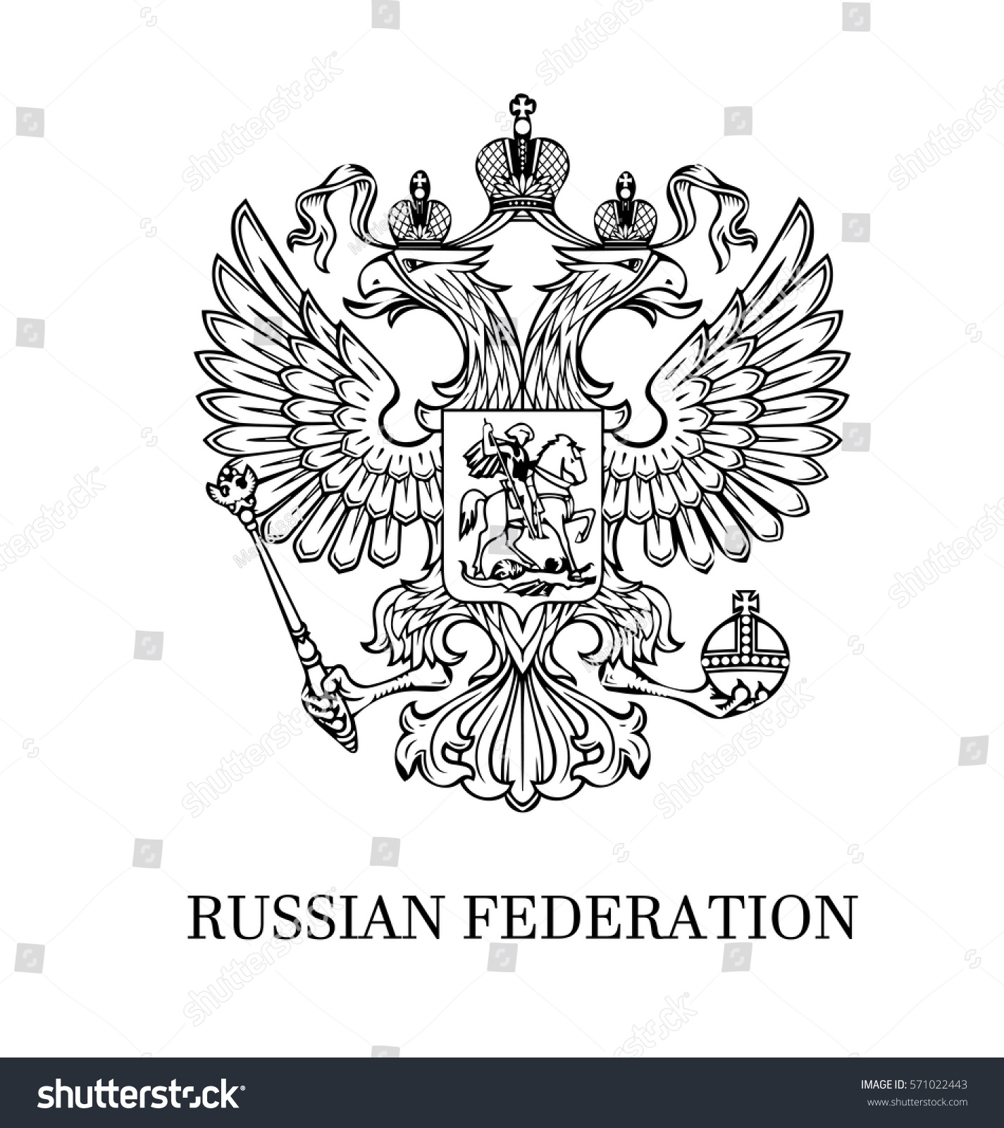 The Russian Federation With