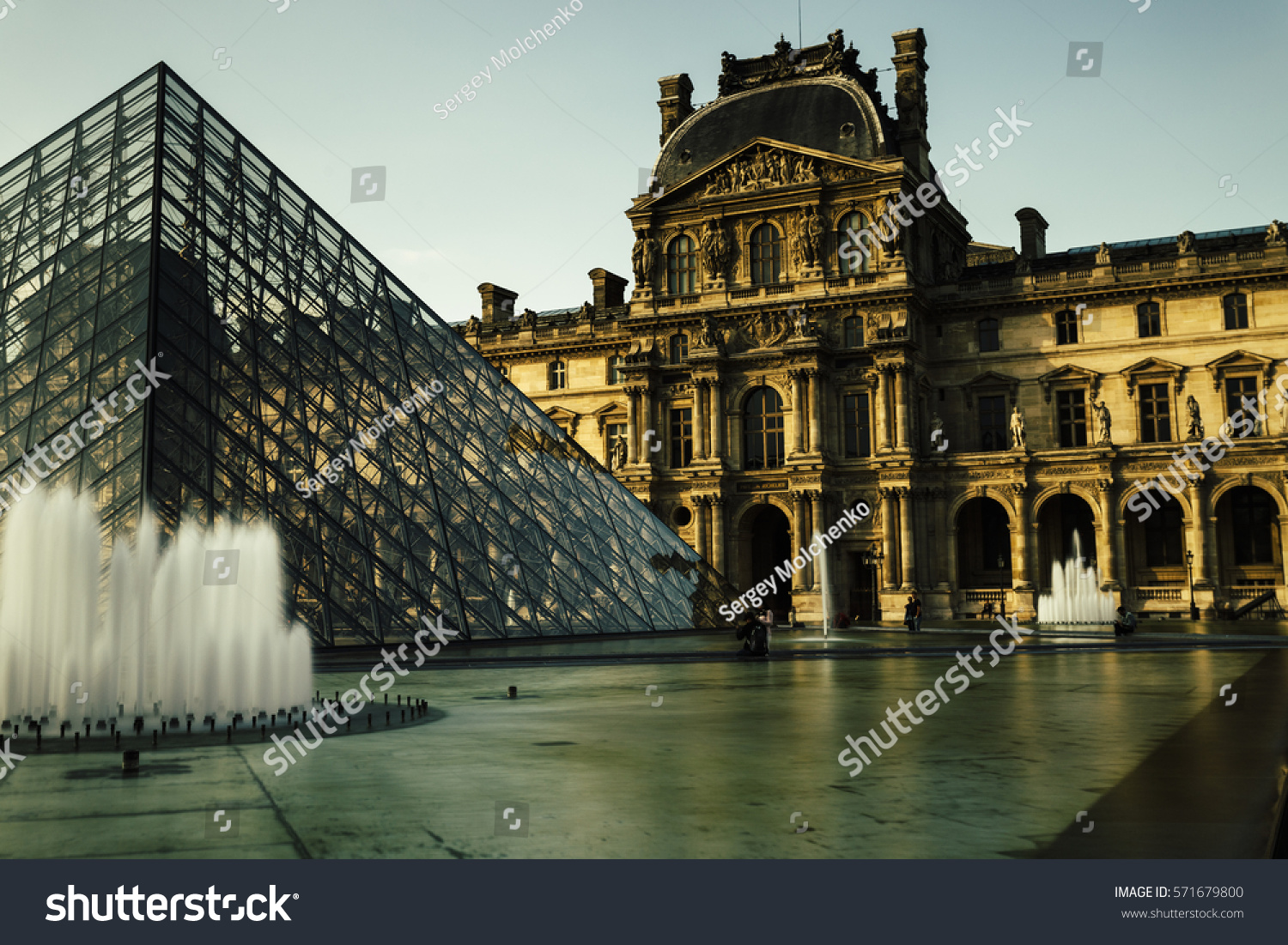 a day of art in the louvre museum in europe Winged victory of samothrace, louvre museum, paris, france with curiosity and  imagination, europe's art museums become vehicles for time travel  challenges  of the day were, and so on, paintings and statues become the closest thing to a.