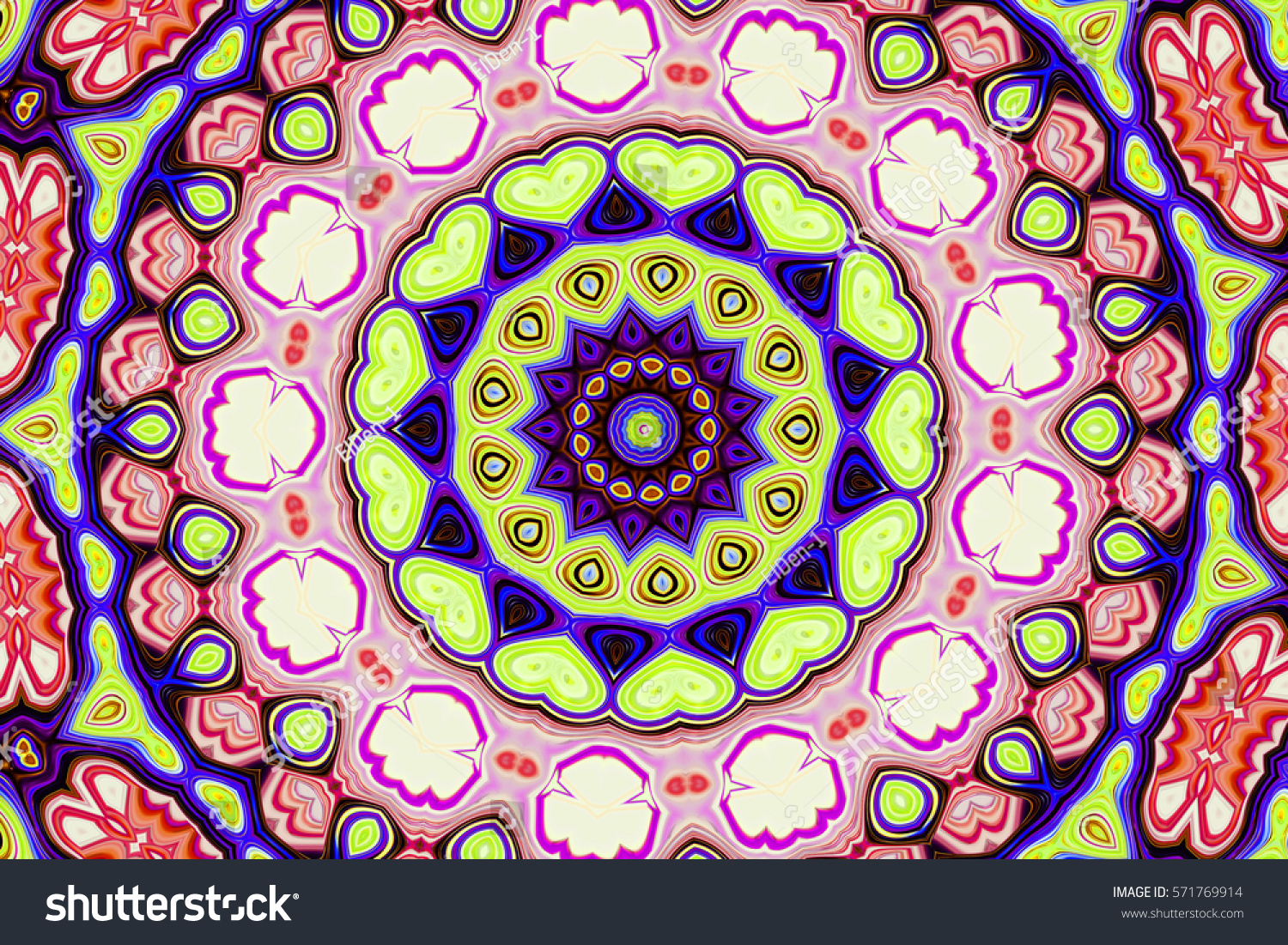 Cool Wallpaper Marble Mandala - stock-photo-floral-mandala-on-color-background-digital-kaleidoscope-pattern-design-for-fabric-poster-571769914  Snapshot_616896.jpg