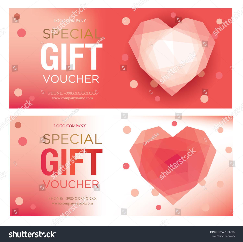 Gift Certificate Gift Card Gift Voucher