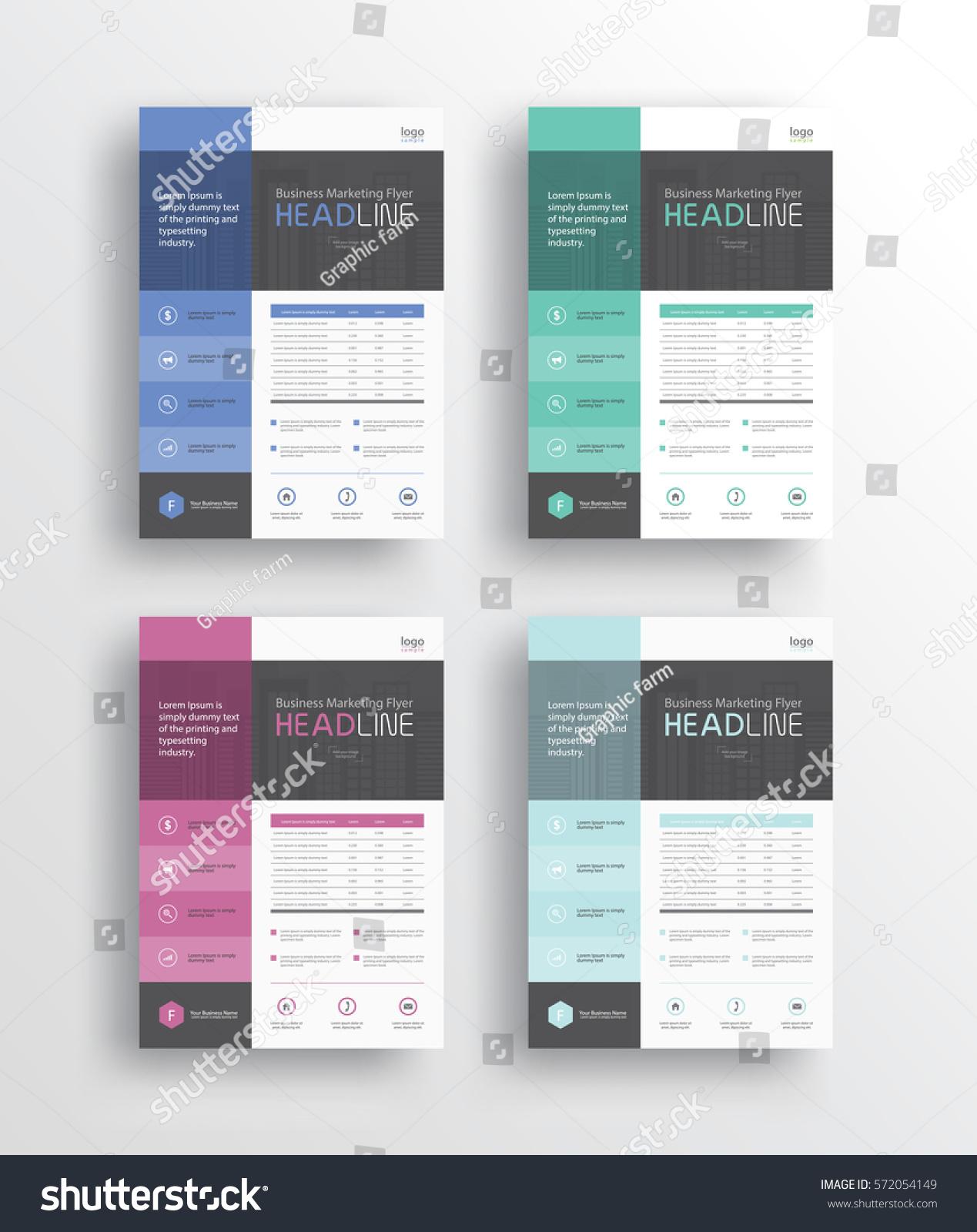 Gemütlich Marketing Broschüre Vorlage Kostenlos Fotos - Beispiel ...