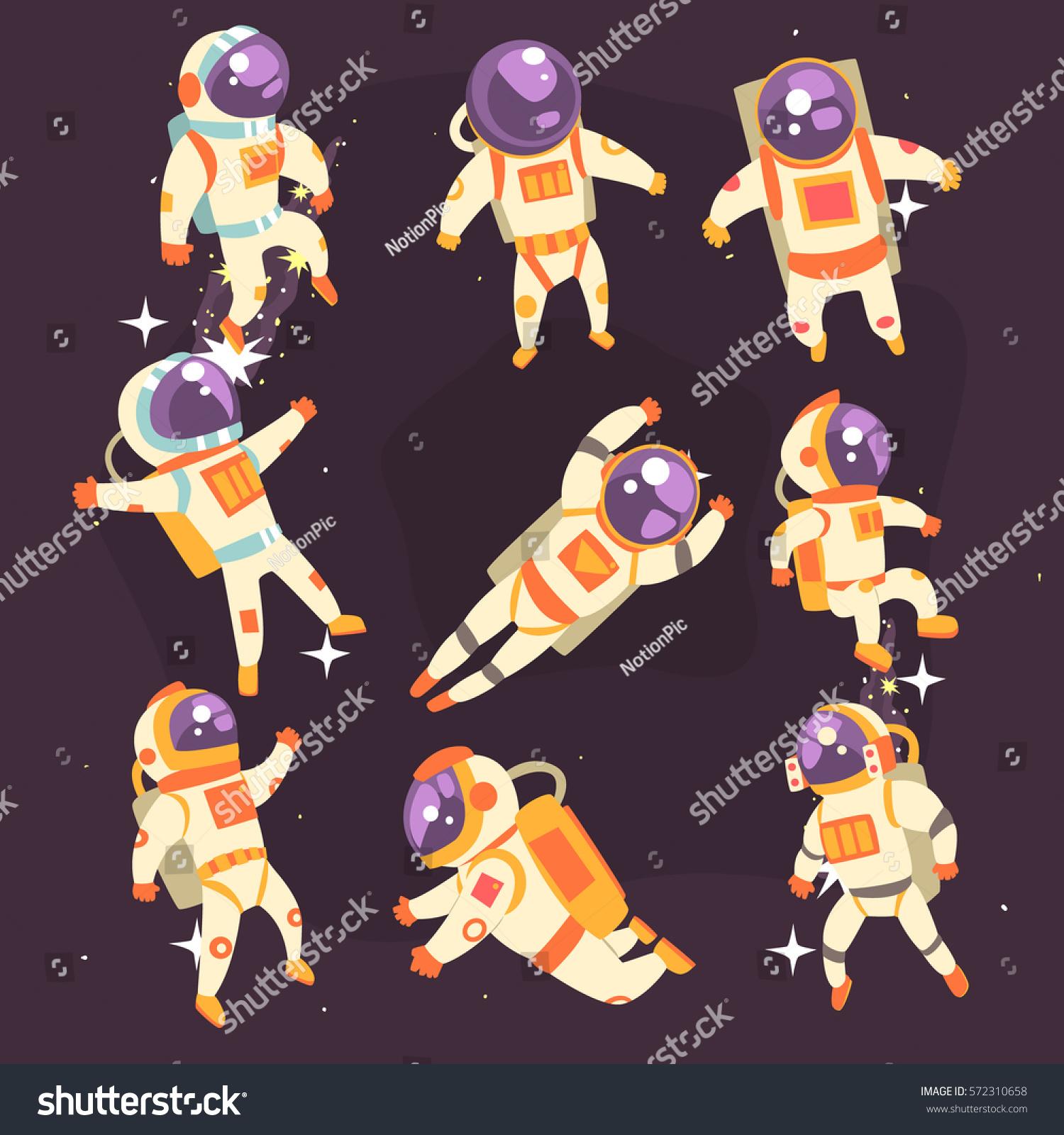 rocket space suit illustrations - photo #25