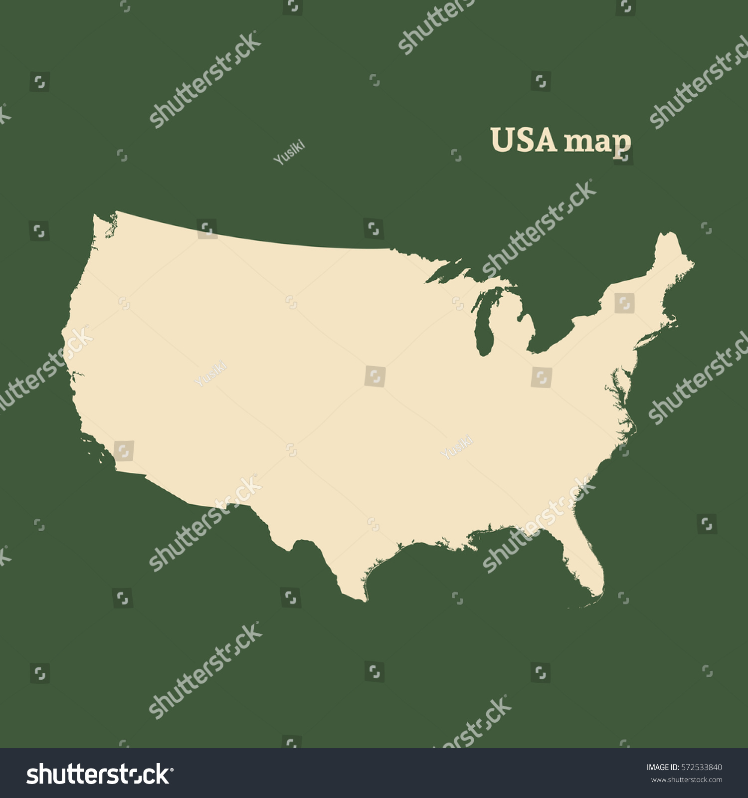Us Map Outline Svg Picture Ideas