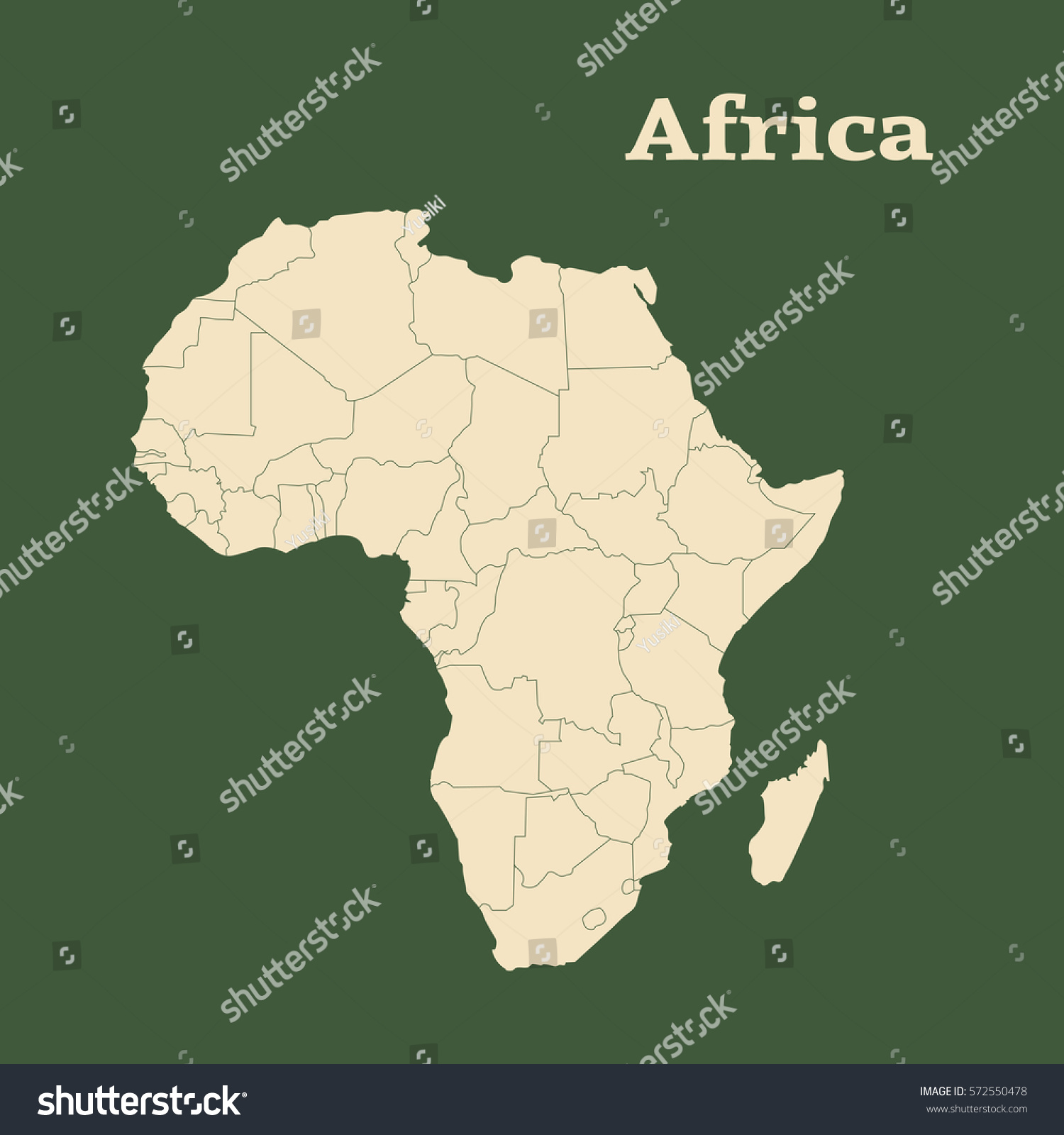 african continent essay
