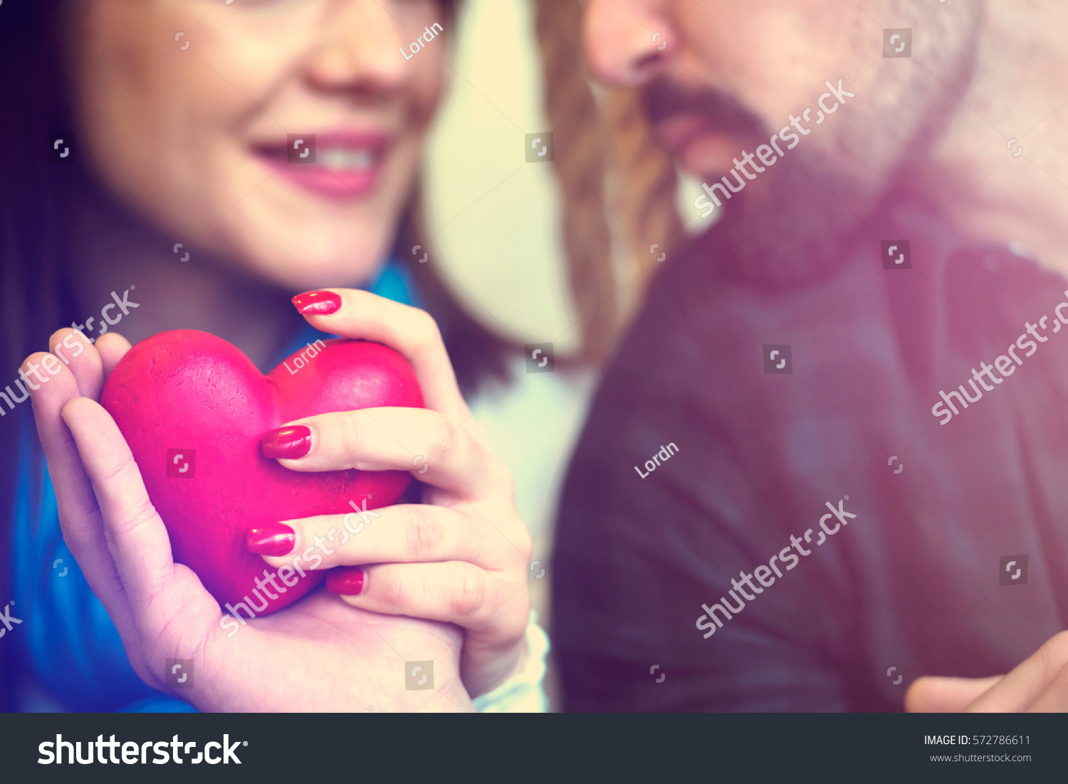 valentines day heart couple - photo #42