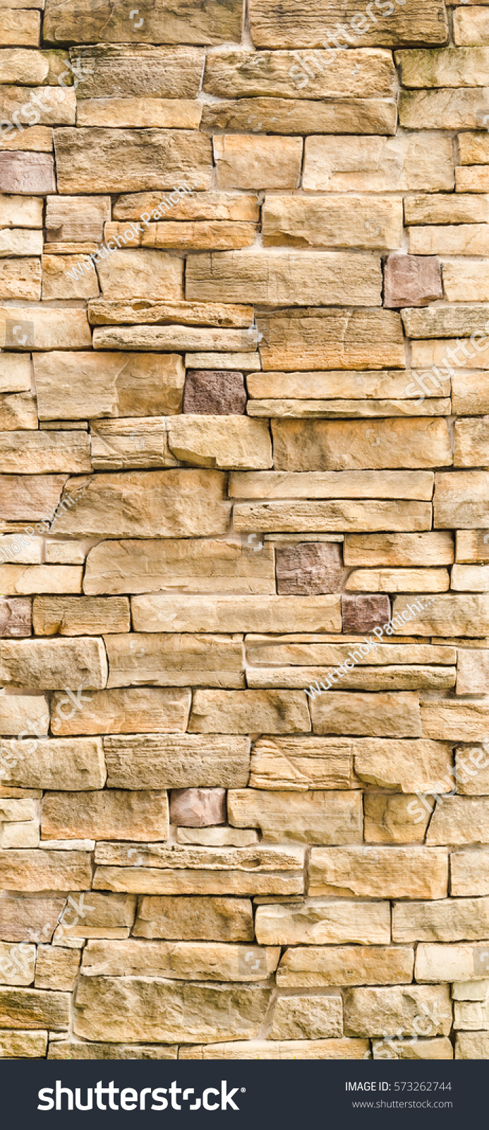 stone wall pattern,wall made of rocks | EZ Canvas