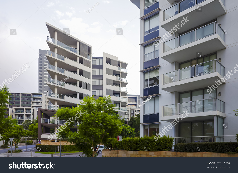 Apartment Buildings Rhodes Sydney Australia Apartment ...