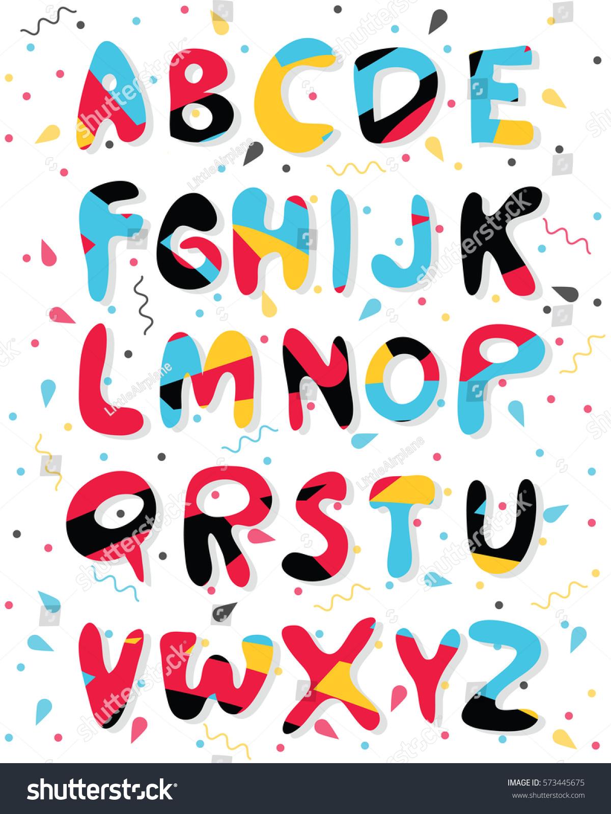 Graphic Design Letters Online