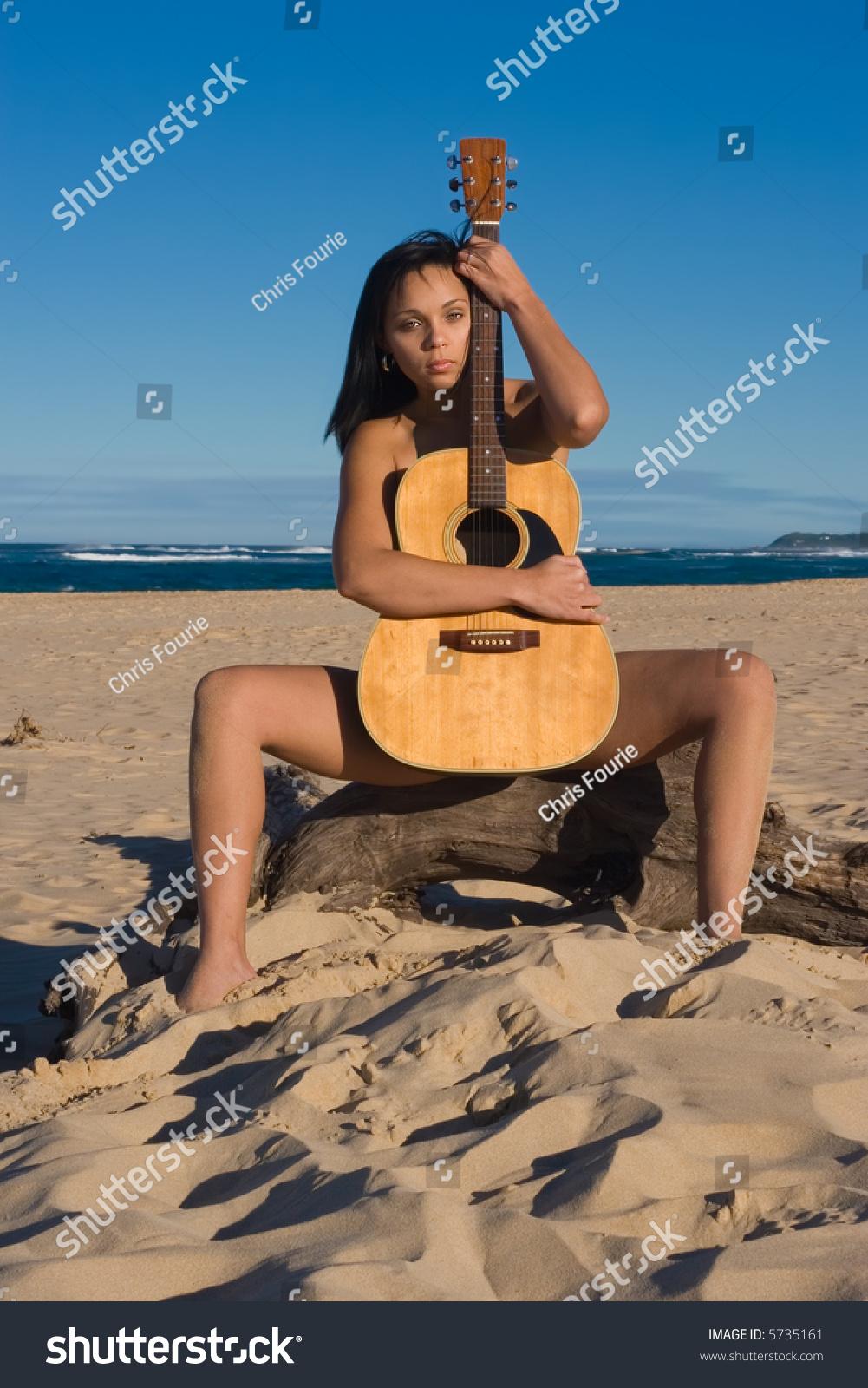 Girl nude beach Purenudism写真20 »