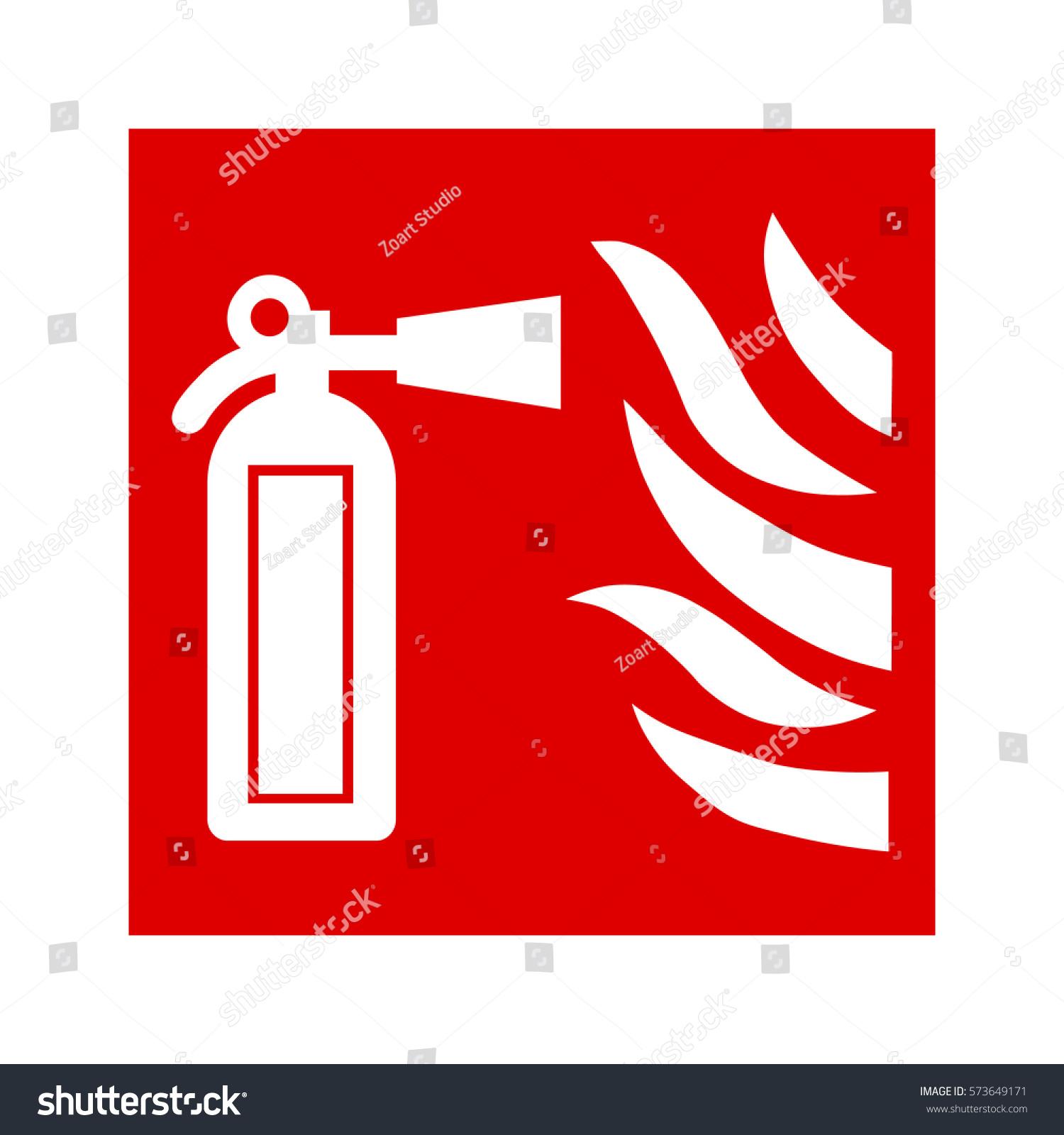 Fire extinguisher stock vector 573649171 shutterstock fire extinguisher buycottarizona