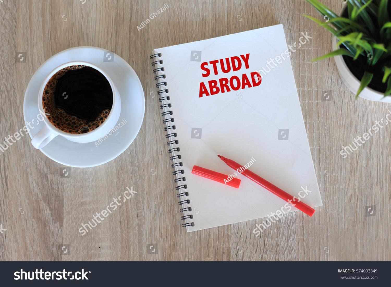 study creative writing abroad