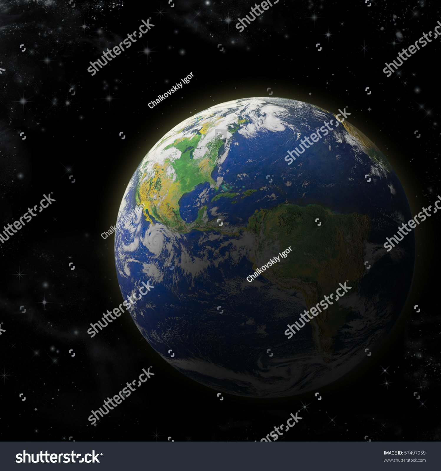 real pictures of earth the planet - photo #24