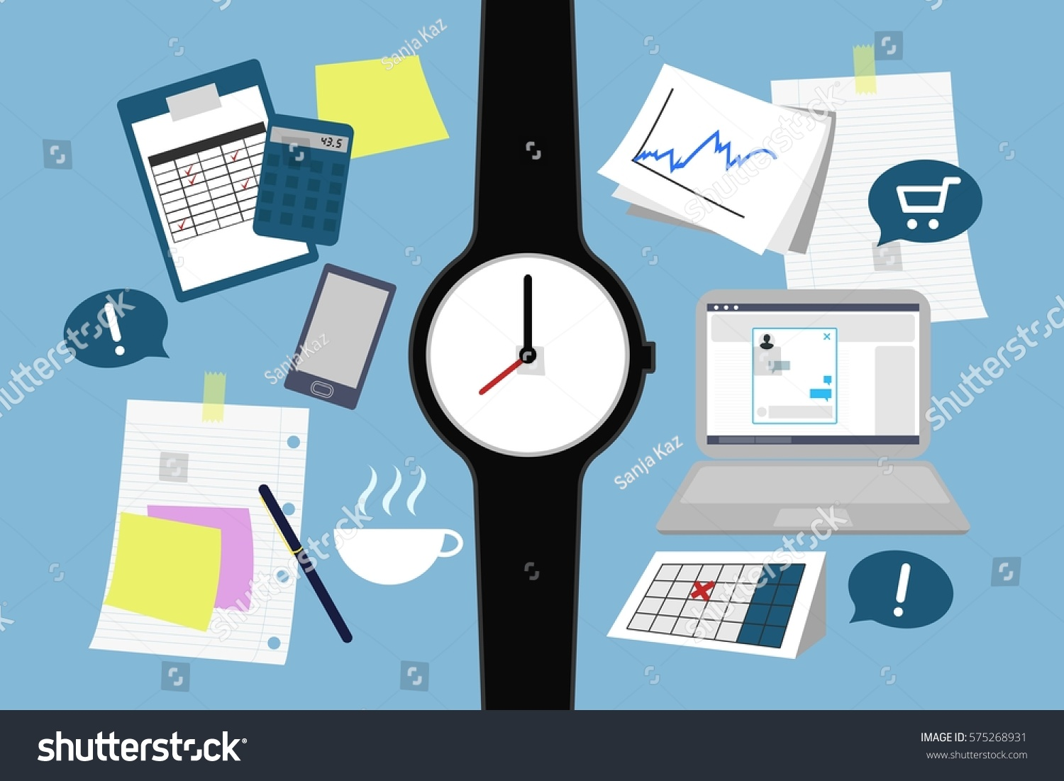 significance of time management