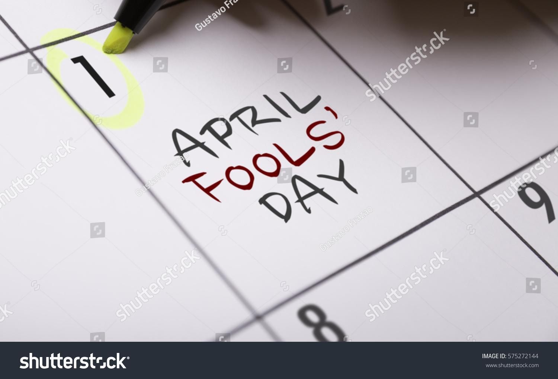 April Fools' Day #575272144