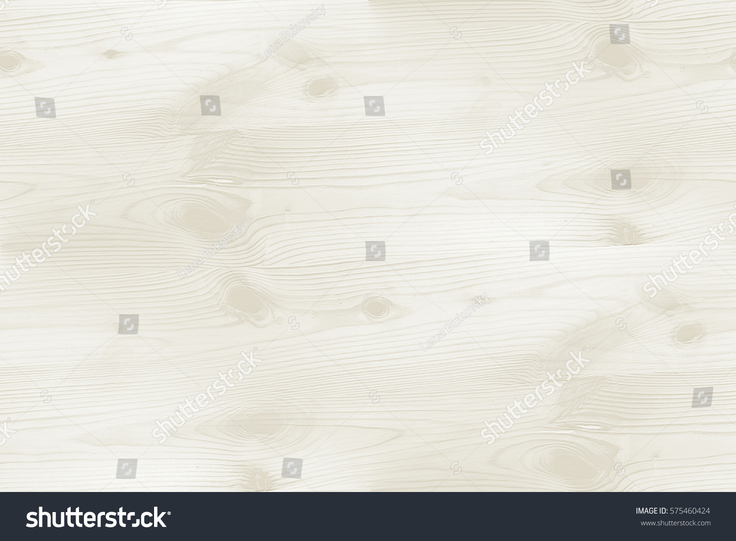 White Wooden Texture Seamless Tile Stock Photo Edit Now 575460424