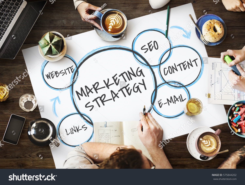 Business Solution Marketing Digital Planning #575844202